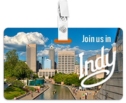 Join us in Indy